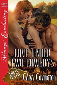 Love Under Two Cowboys