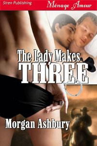 The Lady Makes Three