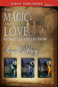 Magic and Love Complete Collection