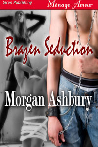 Brazen Seduction