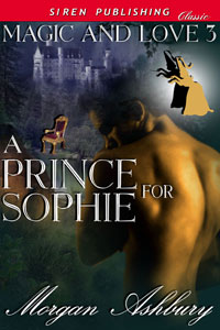 A Prince For Sophie