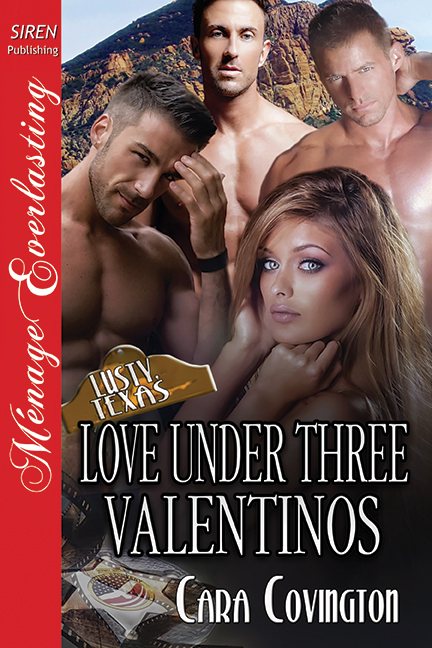 Love Under Three Valentinos